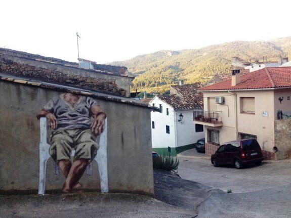 A la Fresca, Fanzara, Spain - Hyuro