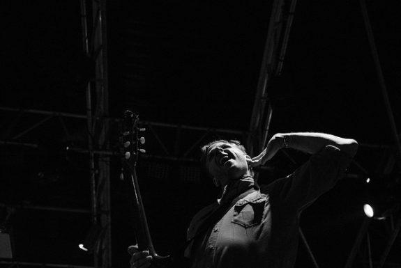 Calexico, Ariano Folkfestival 2015, credits Alessandro Morese