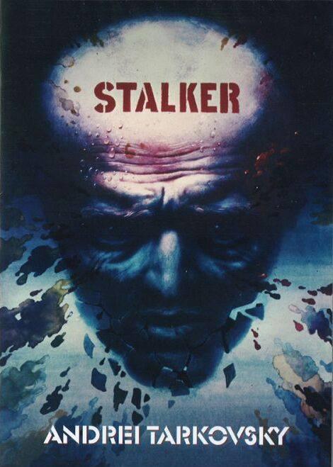 Stalker di Andrej Tarkovskij