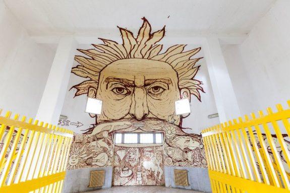 Casa circondariale di Ariano Irpino