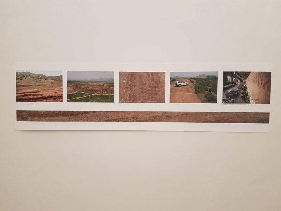 Soft Ground, Ai Weiwei - Credits Claudia Losini