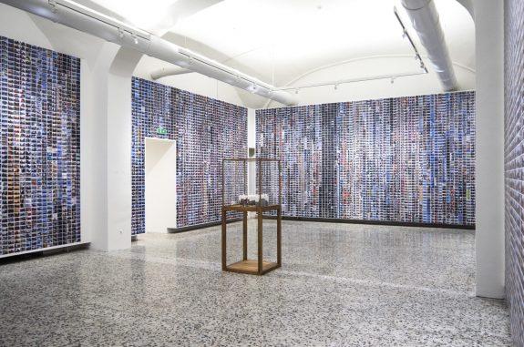 Ai Weiwei, Camera- Istituto per la fotografia contemporanea
