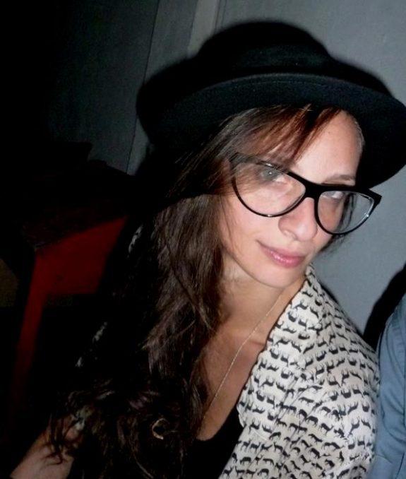 Alessandra Ioalè