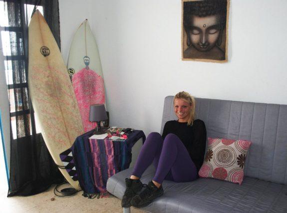 Brigit, Olanda, 26 anni