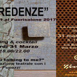 6 Credenze_Laquercia21 al Fuorisalone 2017