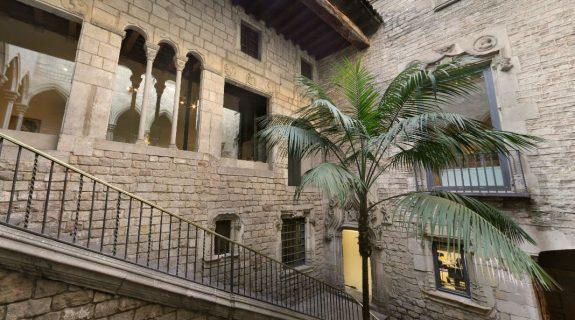 foto del Museu Picasso