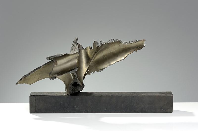 Utopia e progetto, Sguardi sulla scultura del Novecento