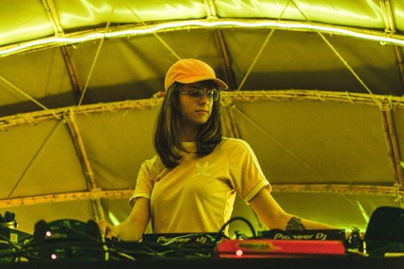 Avalon Emerson - photo credits Sergio Albert