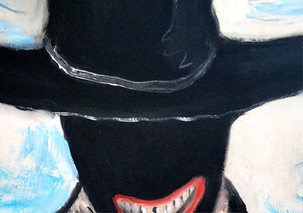 Personale di Dario Carratta alla Galleria Richter Fine Art