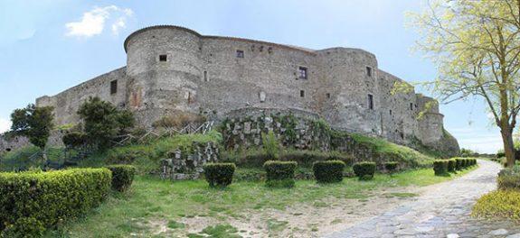 Castello Svevo, Vibo Valencia