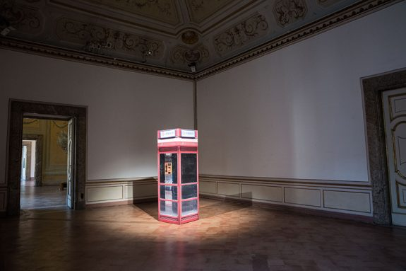 Pronto chi parla, SBAGLIATO - photo credits Matteo Ciarla