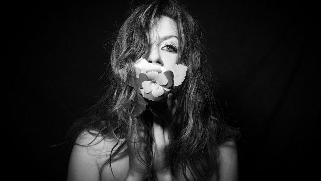 Elena Borghi - portrait by Chiara Mirelli