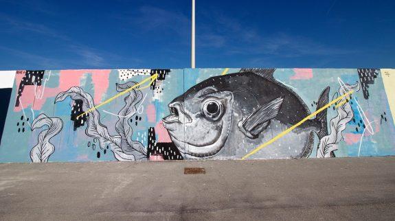 Pesce RE, Reve Più