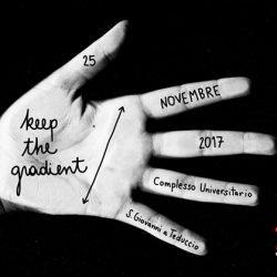 TEDxNapoli-2017-Keep-the-Gradient-ziguline