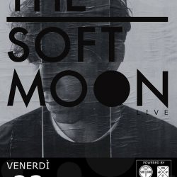 The Soft Moon - ziguline