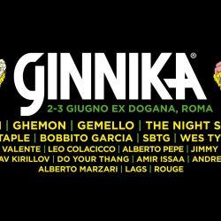 Ginnika-ziguline