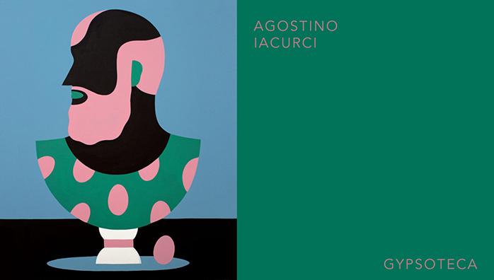 GYPSOTECA | Agostino Iacurci Solo Show alla M77 GALLERY