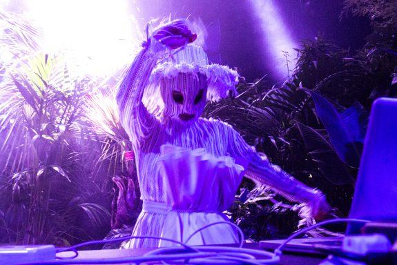 Björk - Sónar 2017