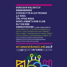 Line-up-Ariano-Folkfestival-2018-ziguline