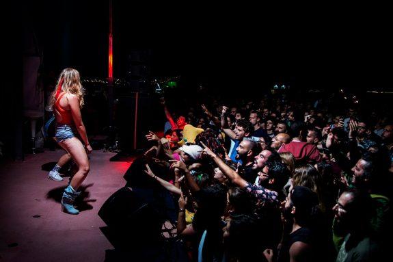 Myss Keta - Fuck Normality Festival 2017