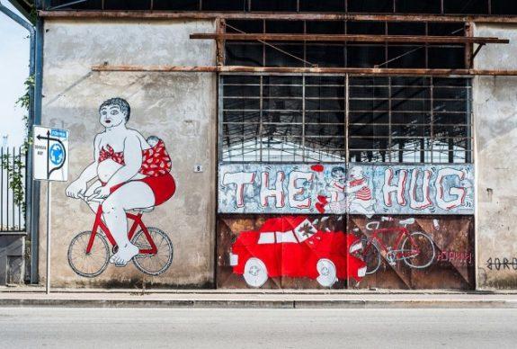 HOPNN, Memorie Urbane - photo credits Flavia Fiengo