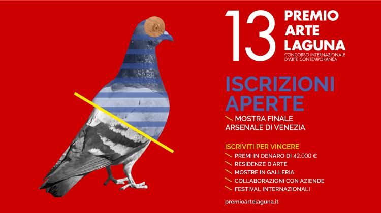 13° Premio Arte Laguna