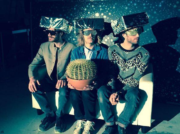 New Echoes | Trio Heinz Herbert