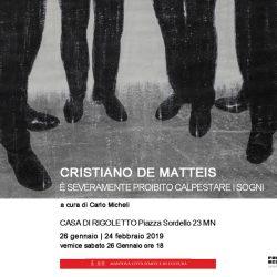 pic Cristiano De Matteis - Casa di Rigoletto - MN