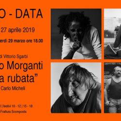 banner - anima rubata - Morganti - Data Urbino