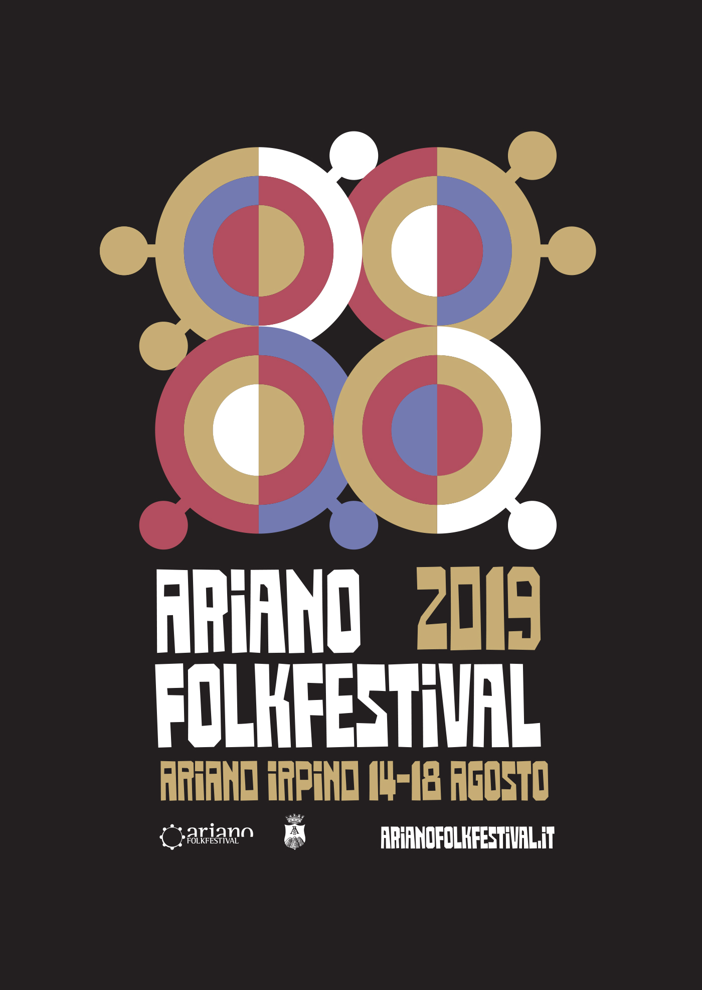 Ariano Folkfestival 2019 – Carnival Edition